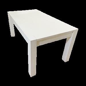 Tavolo in Tuolipier bianco Mobili Bernardi Jari